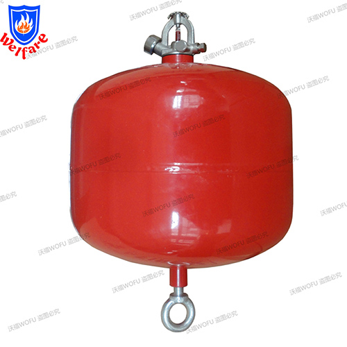 Hanged Auto Fire Extinguisher