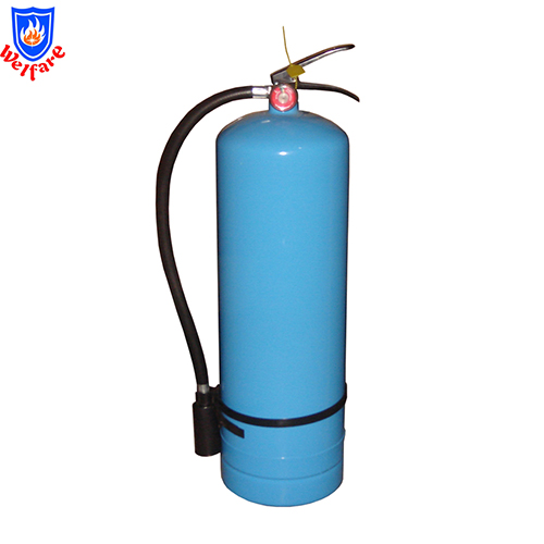 Sir lanka type fire extinguisher